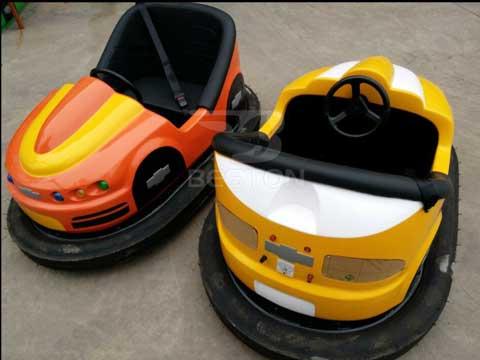 Beston Electric Bumper Cars